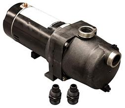 replacement booster pump