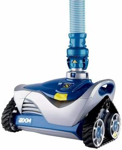 Robotic Automatic Suction In-Ground Vacuum Robot Swimming Po