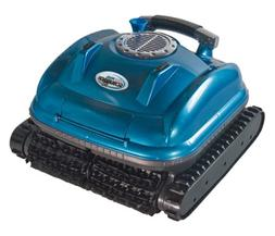 Smart Pool Robotic In-ground Pool Cleaner - NC71 Scrubber 60