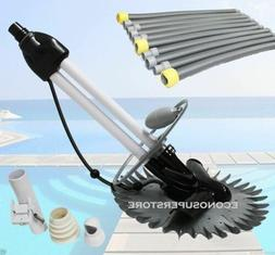 Stingray Inground Above Ground Swimming Pool Automatic Clean