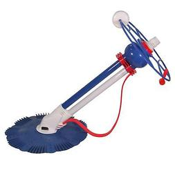 Swim Time HurriClean Automatic In Ground Pool Cleaner