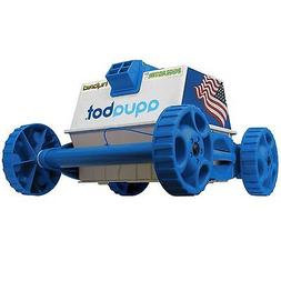 Swimming Cleaner Aquabot Pool Rover Hybrid Above Ground Auto
