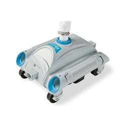 Swimming Pool Cleaner Automatic Above Ground Vacuum Intex Au