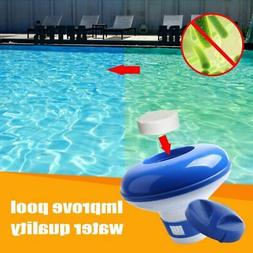 Swimming Pool Cleaner Automatic Disinfection Device Dispense