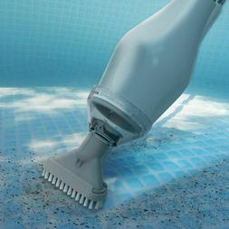 Swimming Pool Vacuum Cleaner 500GPH Suction Side Vac Above G