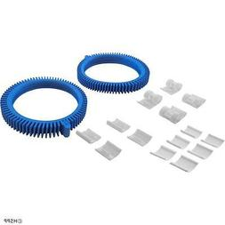 The Pool Cleaner, Poolvergnuegen 2 Wheel Rebuild Kit - 89658