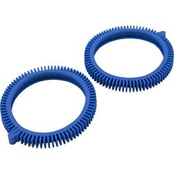 Tire, Front, The Pool Cleaner, Concrete, w/Humps, Blue, Qty