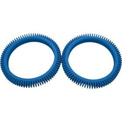 Tire, Back, The Pool Cleaner, Blue, Quantity 2
