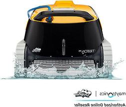 Dolphin Triton PS Automatic Robotic Pool Cleaner with Extra-