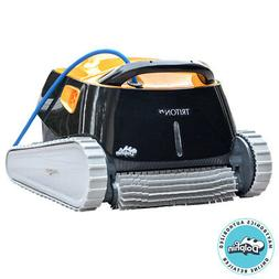Dolphin Triton Robotic Pool Cleaner with Power Stream - 9999