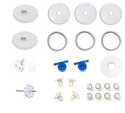 New Tune Up Rebuild Repair Kit For Automatic Pool Cleaner 18