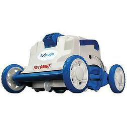 turbo t jet in ground automatic robotic