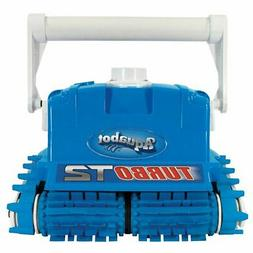 Aquabot Turbo T2 Cleaner with Caddy for In-ground Pools