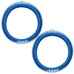 The Pool Cleaner Tyres x 2 - Genuine Spare Blue Set of 2 rep