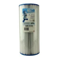Unicel 6CH-960 Jacuzzi Premium Replacement Pool Spa Filter C