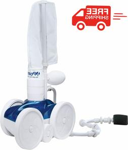 Polaris Vac-Sweep 280 Pressure Side Pool Cleaner Includes 31