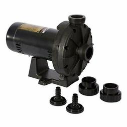 Hayward W36060 3/4 HP Booster Pump for Pressure Side Pool Cl