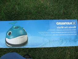 Hayward Wanda The Whale Suction Side Above Ground Swimming P