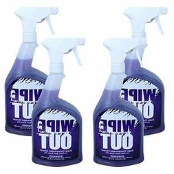 Wipe Out 6012-04 All Purpose Surface Cleaner for Swimming Po